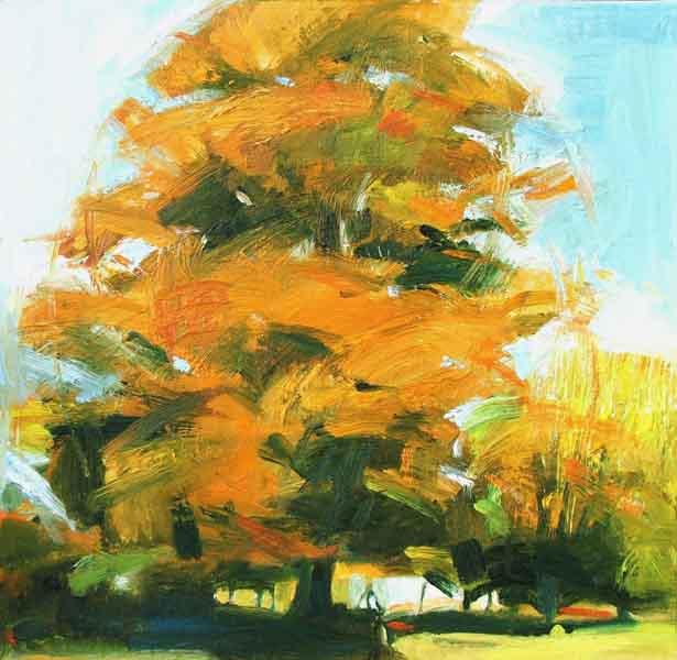 hedgerow-oak
