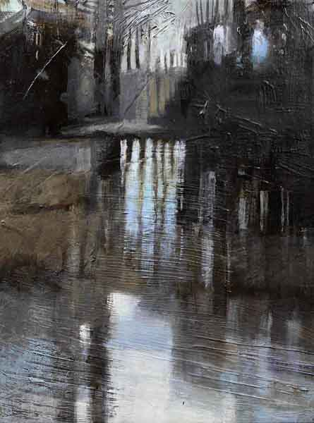 pond-reflections