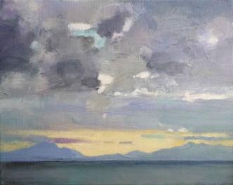 Cloud Forms, Snowdonia
